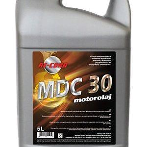 MDC 30 SAE Re-Cord 5liter