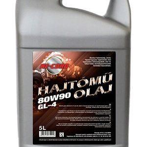 RE-CORD Jajtóműolaj