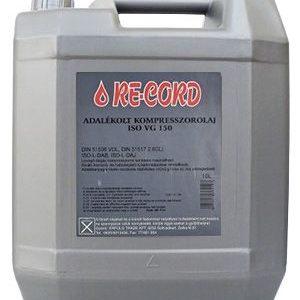 Re-Cord Kompresszor olaj
