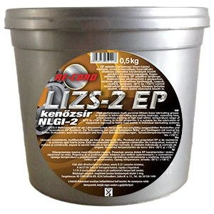 RE-CORD Lizs-2 EP
